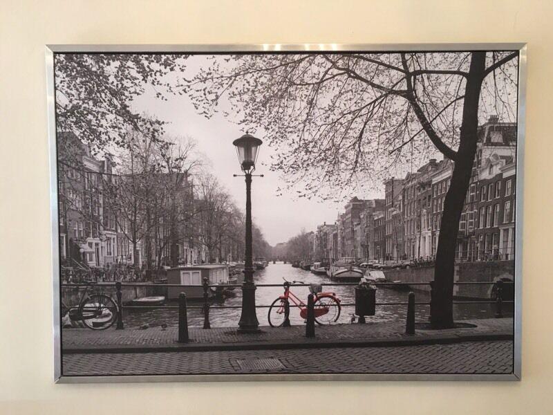 Amsterdam \