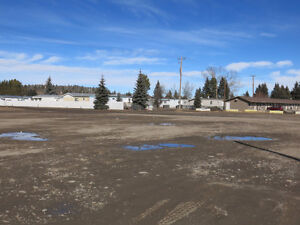 Commercial Lot on Highway 27 in Sundre   MLS# CA0040634