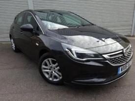 VAUXHALL ASTRA 1.0 DESIGN 2016 GOOD AND BAD CREDIT CAR FINANCE AVAILABLE
