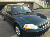 Honda Civic 1850$ Negociable