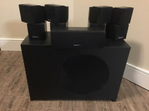 REDUCED - KAMRON Audio System