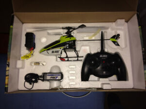 RC Helicopter Blade 120SR