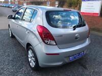 Hyundai i20 1.2 ( 85ps ) Active 5 Door Hatchback