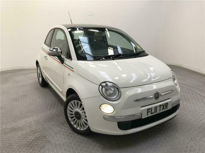 Fiat 500 1 2 Lounge 3dr Start Stop In Gloucester Gloucestershire Gumtree