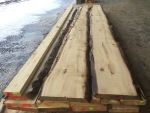 SLABSALE Discount Yellow Cedar Timber & Lumber! Air+Kiln dried.