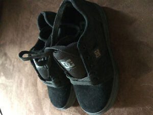 Brand New Youth DC shoes