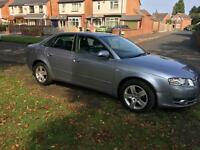 Audi A4 2.0TDI 2005MY SE FULL SERVICE HISTORY BEAUTIFUL CONDITION