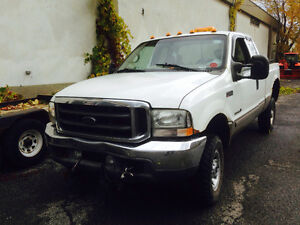 2002 Ford Other Lariat Pickup Truck