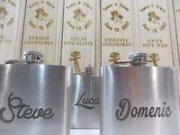 Personalized Wine Boxes Groomsman Gifts Bridesmaids Gifts