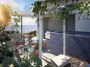 Ivy Luxury Brandnew Beachfront Apartments Broadbeach Gold Coast City Preview