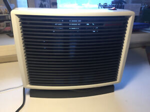 Brand New Smart Thermal Seabreeze Electric Space Heater
