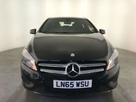 2015 MERECEDS-BENZ A180 BLUE EFFICIENCY SPORT CDI 1 OWNER SERVICE HISTORY
