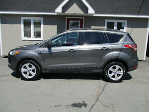 2014 Ford Escape SE AWD Fully Equipped!