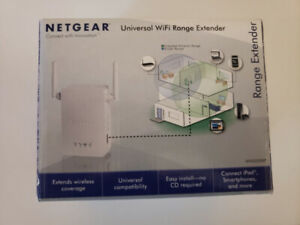 Netgear Range | Kijiji in Alberta  - Buy, Sell & Save with