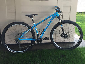 """Women's Mountain Bike - Specialized """"Crave"""""""