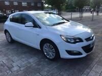 Vauxhall/Opel Astra 1.4i VVT 16v ( 100ps ) 2015.5MY Excite