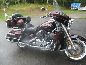08 Yamaha Royal Star Venture
