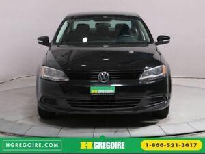2014 Volkswagen Jetta Trendline+ AUTO A/C GR ELECT BLUETOOTH