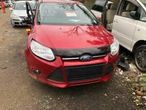 WRECKING 2013 FORD FOCUS FOR PARTS Willawong Brisbane South West Preview