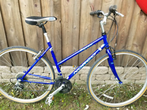 Norco Olympia Hybrid Bicycle 21 Speed Bike