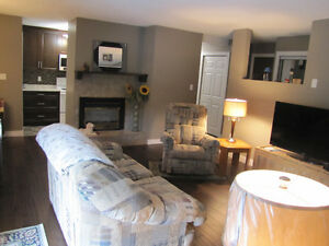 Professionally Renovated 2 Bed Condo in Great Area