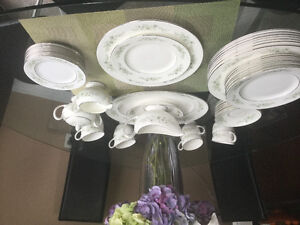 Wedgewood China