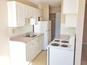 Great Value Top Floor 2 Bed off Whyte Ave!