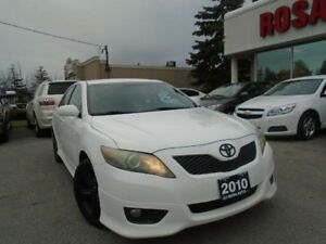 2010 Toyota Camry NAV,BACKUP CAMERA 4 NEW BRAKES NO ACCIDENTS
