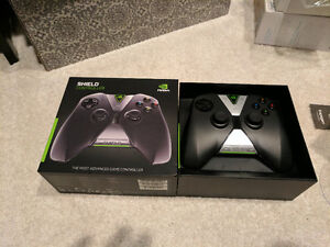 Nvidia Shield Controller - Gen 1  - Must Sell - Brand New in Box