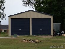 Garage / Shed 6.0x6.0x2.4 Priced to Sell!! Pine Mountain Ipswich City Preview