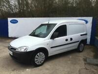 2011 Vauxhall Combo 1.3CDTi 16v 2000 Diesel Van