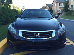 2010 Honda Accord EX Berline