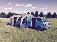 Suzuki supercarry dayvan/camper conversion