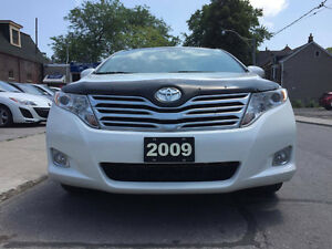 2009 Toyota Venza SUV, Crossover ***NO ACCIDENT***