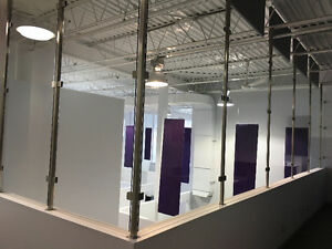 Commercial/industriel Space for rent - 6500 SF in Hull's plateau Gatineau Ottawa / Gatineau Area image 9
