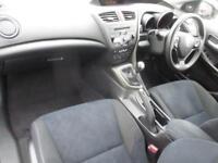 2014 Honda Civic 1.6 I dtec Se 5dr 5 door Hatchback