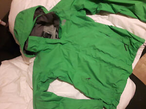 NORTH FACE SIZE LARGE