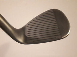 52 Wedge Left Hand Callaway Forged Mack Daddy LH golf iron NEW