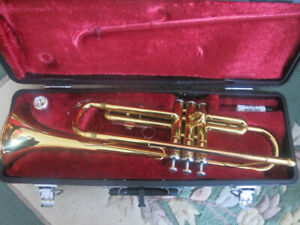Yamaha Trumpet Model YTR-1335 in LIKE NEW condition! Plays Great