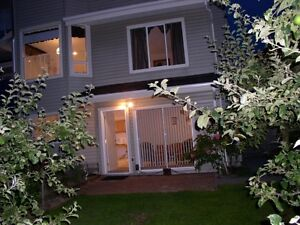 2 bdr basement suit Port Moody