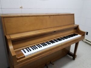 Piano - available for Pick up