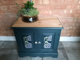 Pine sideboard/cupboard