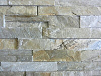 DECORATIVE STONE VENEER, EXTERIOR STUCCO & PARGING REPAIR!
