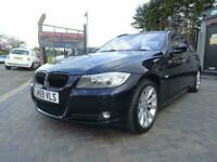 2009 BMW 3 Series 318i SE 5dr Estate Petrol Manual