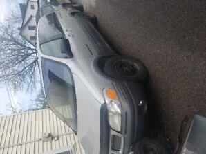 1998 Pontiac Transport