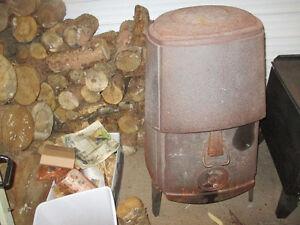 Jotul woodstove