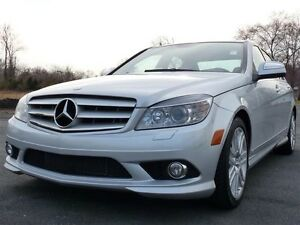 Wanted: 2007-2011 c250 or c300 4matic