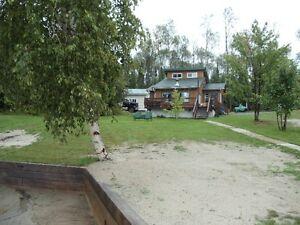 Cottage for sale - Fisherman's/ Hunter's Dream- Horwood Lake,On