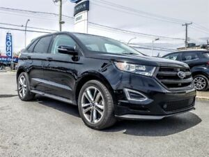 Ford EDGE SPORT 2.7L AWD 2015