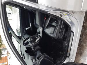 2008 Acura RDX turbo VUS